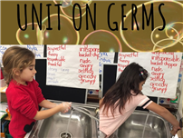 Learning About Germs photo thumbnail106275