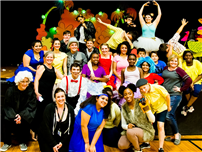 Seussical Performance photo