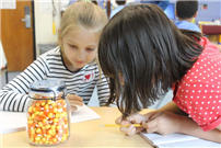 Candy Corn Scientists Pic 2