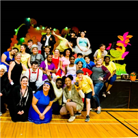Seussical Performance photo 2
