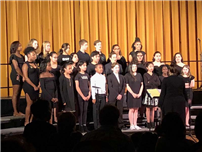 Spring Concert photo