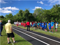 Elementary Field Day photo
